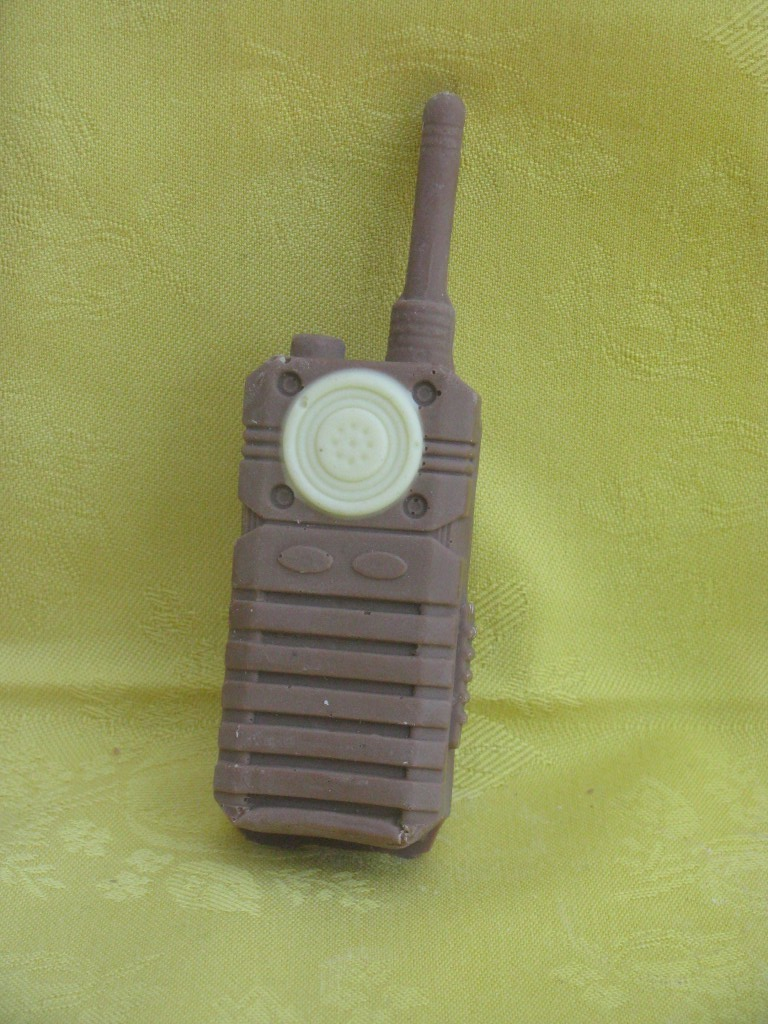 rambo-radiolina
