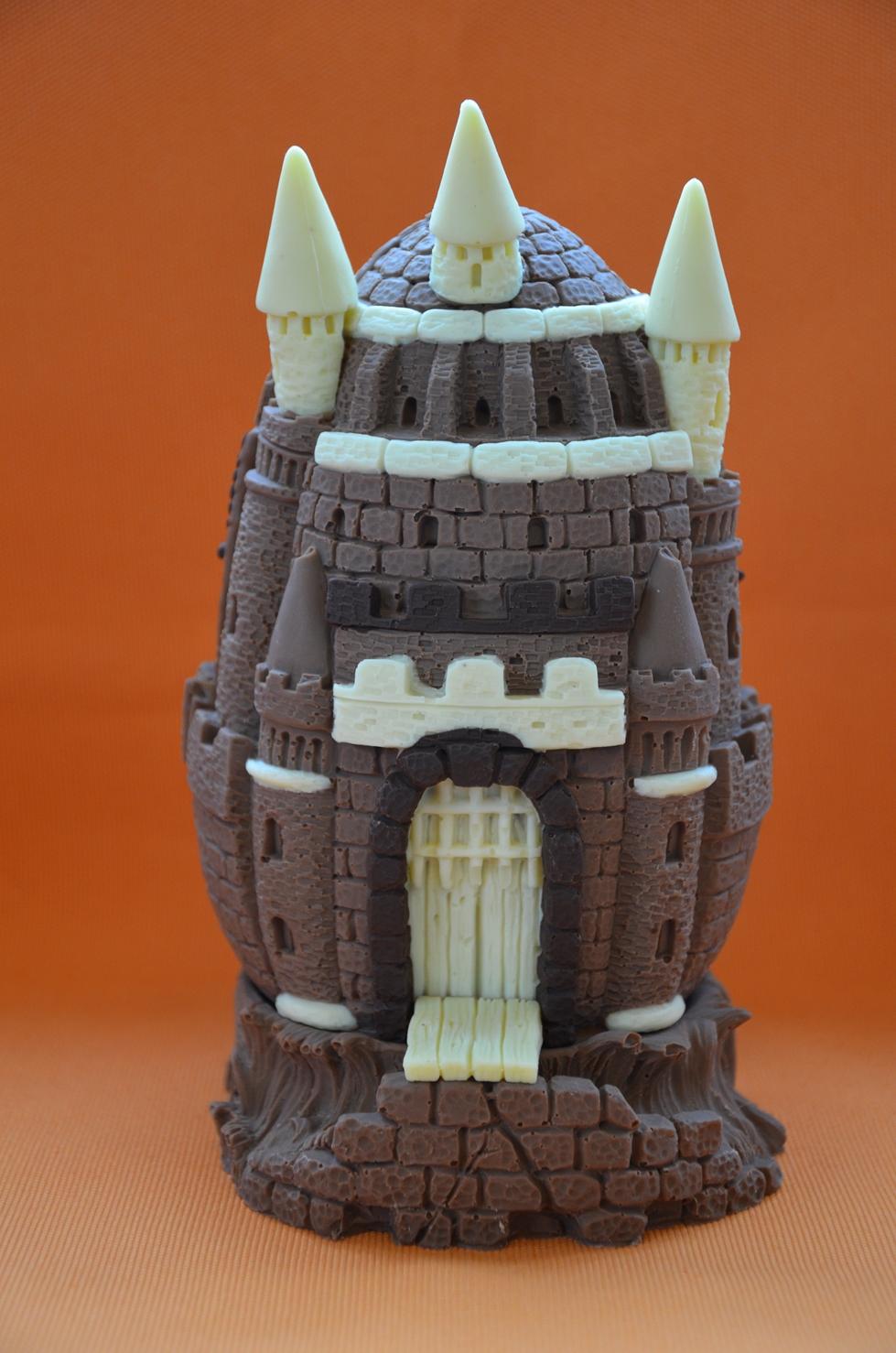 uovo-castello