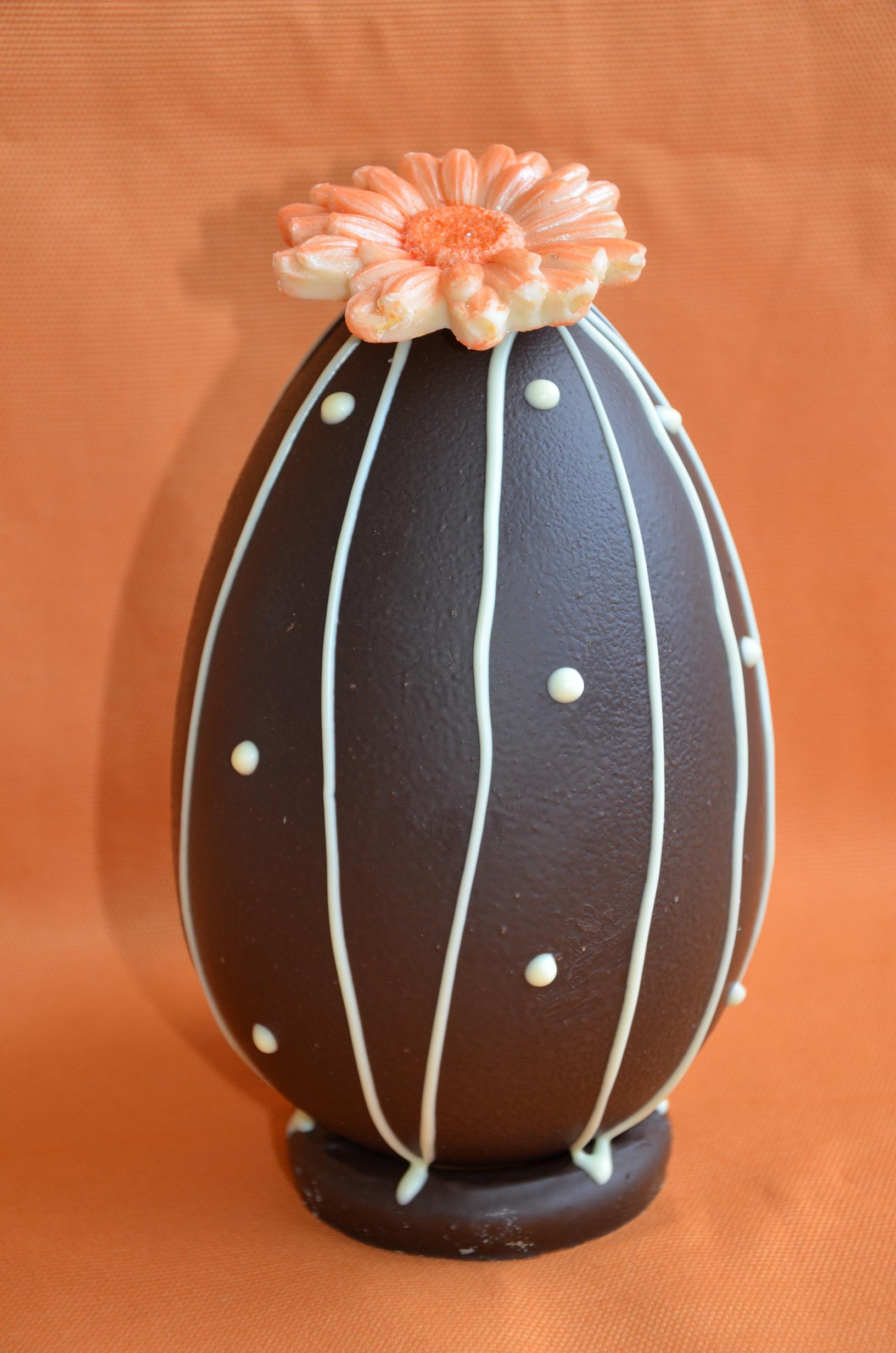 uovo-margherita