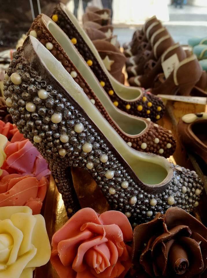 scarpa-perle