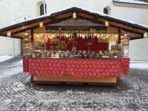 Cortina d'Ampezzo 2017